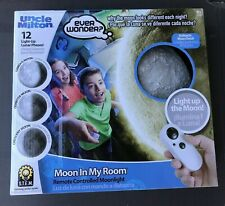 Uncle Milton Moon in My Room Science STEM Toy 5012