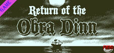 Return of the Obra Dinn PC Steam Global Multi Digital Download Region Free