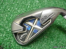 Nice Callaway X-22 6 Iron Graphite Regular Flex
