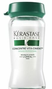 Kerastase Concentre Vita Ciment 12ml