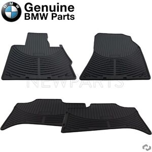 BMW X5 E70 HEAVY DUTY BOOT LINER FLOOR MAT 06-13