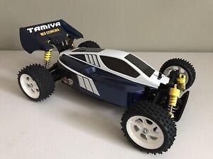 Tamiya Neo Scorcher TT02B