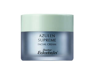 Doctor eckstein biokosmetik Azulene Supreme 50 ML