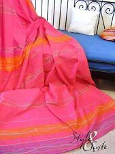 Stoff Etana pink 270x50 NEU Herst.Zucchi Selbernähen