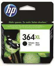 >> HP ORIGINAL 364 XL  Tintenpatrone Schwarz  >>