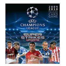 Objets de collection sur le football 2009-2010