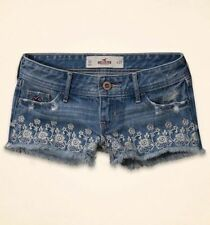 Hollister Low Rise Shorts for Women