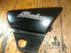 VERY NICE 1985 Honda Shadow VT700C VT700 700 Right Side Cover