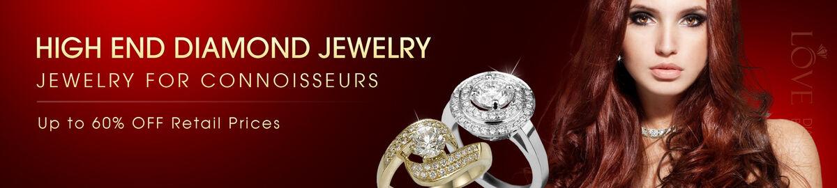 Love Diamonds Boutique