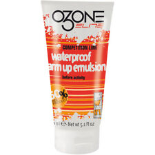 Elite O3one Water proof Warm up Oil 150 ml tube CR40142