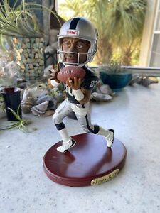 """JERRY RICE MEMORY COMPANY """"BEST OF THE GRIDIRON"""" FIGURINE LE To 5000"""