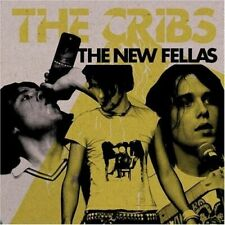 The Cribs - The New Fellas - Special Tour Edition [CD + DVD]