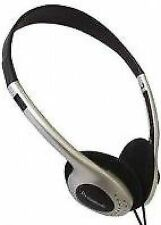 Dynamode PC Computer Headphone Headset Microphone for MSN Skype