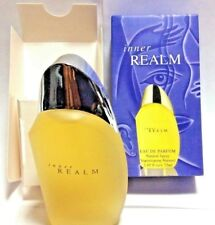 Inner Realm by erox 75 ML Women's Eau de PERFUME Spray vintage original formula
