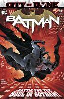 Batman #84 City of Bane Battle for Soul of Gatham DC Comic 1st Print 2019 NM