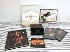 Diablo 3 Collector's Edition PC - Diablo III Edición Coleccionista PC