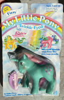 G1 My Little Pony Twinkle-Eyed Fizzy -  MOC Vintage