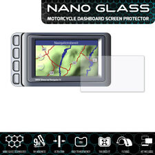 BMW NAVIGATOR IV (Nav 4) GPS NANO GLASS Screen Protector