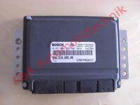 Motorsteuergerät Steuergerät Bosch M7.2 0261204790 99661860500