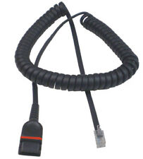 AddCom ADDQD-02 QD cable for JPL Headset to Cisco 6941 7841 7941 7962 7971 7985