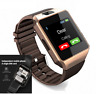 NEW 2021 Bluetooth Smart Watch SIM SLOT Camera Pedometer Android & iOS Gift box
