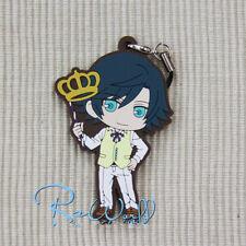 T457 Hot Anime Uta no Prince-sama rubber Keychain Key Ring Rare straps Cosplay