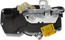 Front Passenger Side Right Door Lock Actuator Motor TAP 73-11931