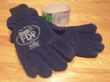 NEW! Shelby Specialty FDP GORE RT7100 Firefighting Glove Size XL 2015 ***SALE***