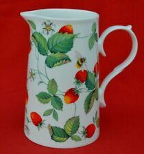 More details for roy kirkham 'alpine strawberry' large jug - super condition!