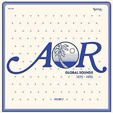 CHARLES MAURICE - AOR GLOBAL SOUNDS: 1975-1983, VOL. 2 [DIGIPAK] NEW CD
