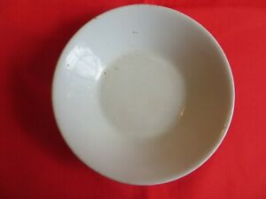"""Antique J & G Meakin Royal Ironstone China Small Bowl. 4 3/4"""". Pre-1900's."""
