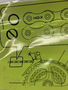 Shimano HG-95 Chain NEW   !!!