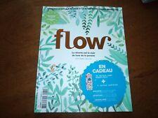 FLOW N°32 + CADEAUX INCLUS