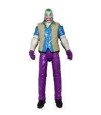 "DC Comics Batman Knight Missions The Joker 6"" Loose Action Figure"