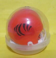 Cincinnati Bengals Mini Football Helmet NFL Fan Sports Souvenirs