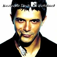 Alejandro Sanz MTV unplugged (2001) [CD]