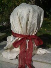 10 x Winterschutzsack aus Baumwolle zum Frostschutz (60 x 75 cm)