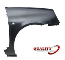 Renault Clio 2005-2009 Front Wing Lh Left Ns Nearside Passengers 15 Inch Wheel