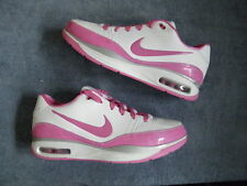 Nike Air Blue Chip THINK PINK Kay Yow s 11.5 DS NEW NIB Breast Cancer Aunt Pearl