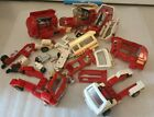 Transformers G1 Ironhide and Ratchet Parts Lot