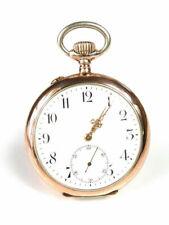 IWC antike Taschenuhren aus Silber
