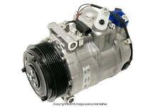 Mercedes w211 w219 A/C Compressor & Clutch NISSENS NEW + 1 year Warranty