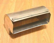 New listing Lambro #102 90 Degree Aluminum Range Hood Elbow