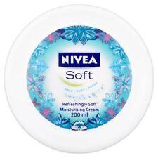 1 X NIVEA Soft Moisturising Cream 200ml