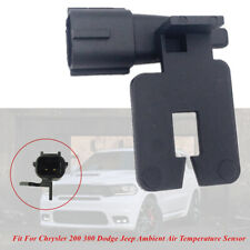 Air Temperature Sensor 5149025AA Fit For Chrysler PT CRUISER Dodge Jeep Ambient