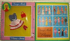 für PEGGY von PLASTY 5762 aus 1974 echt - Vintage Clone Petra Peggy Doll AIRFIX