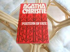 Postern of Fate by Agatha Christie  - 1973 Dodd, Mead & Co., HC