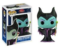 Funko Pop Disney 09 Series 1 Sleeping Beauty 2350 Maleficent