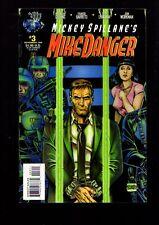 Mike DANGER US Tekno COMIC vol.1 # 3/'95