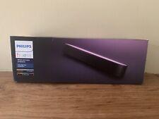 Philips Hue Play Light Bar Extension Kit - Black Colour - UK MODEL